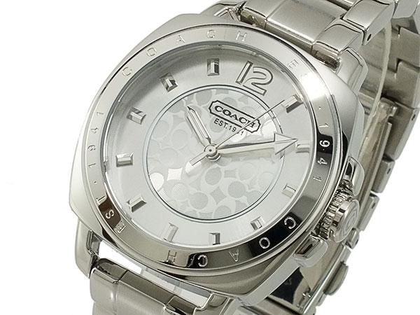 コーチ COACH ボーイフレンド ミニ レディース 腕時計 14501535【ラッピング無料】【送料無料】