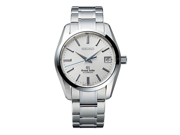 セイコー SEIKO グランドセイコー 自動巻 手巻つき メンズ 腕時計 SBGR059 国内正規【送料無料】