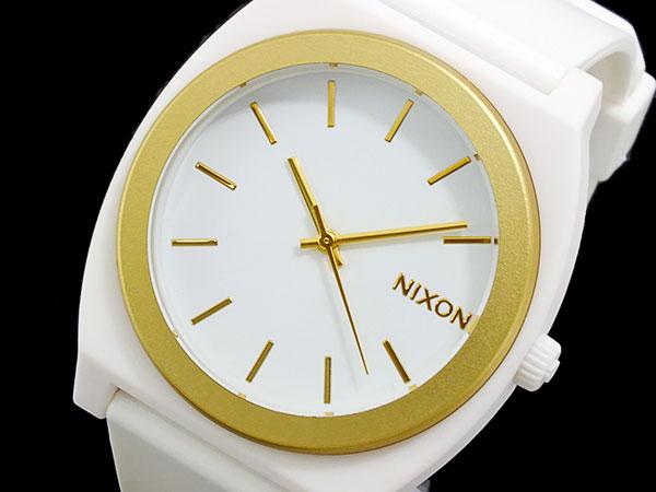 NIXON ペアウォッチ 【楽ギフ/_包装】 クォーツ TIME TELLER P A119-1297 A119-1529 レディース タイムテラーP ニクソン 時計 腕時計