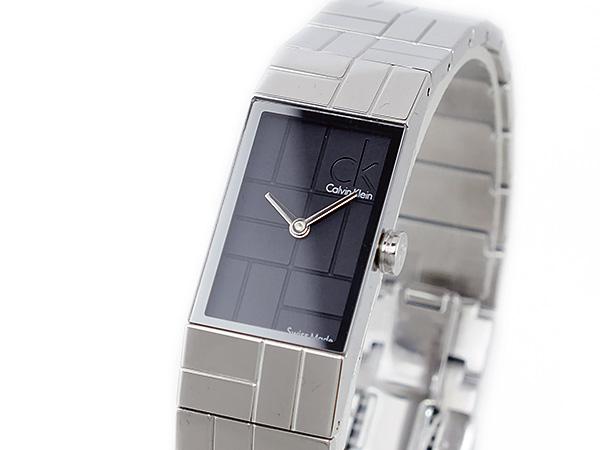 【正規取扱店】 カルバンクライン Calvin Klein CK クオーツ メンズ 腕時計 K0J23102【送料無料】, スマプロ 84cfa00b
