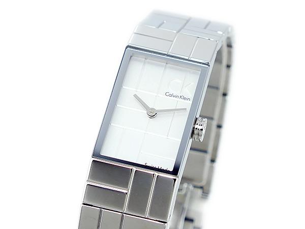一番の カルバンクライン Calvin Klein CK クオーツ レディース 腕時計 K0J23120【送料無料】, カミカワチョウ ffad23b6