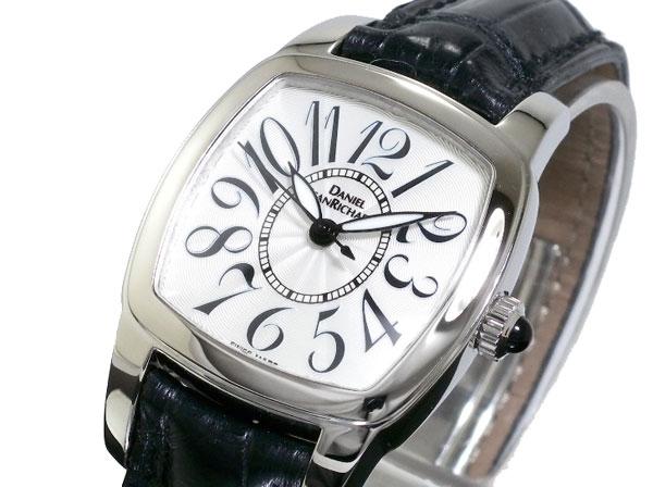 ダニエルジャンリシャール JEANRICHARD 自動巻き 腕時計 26006.01.148A.00【送料無料】