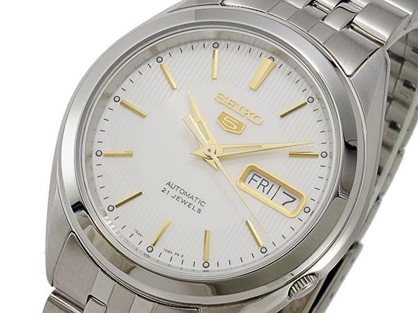 セイコー SEIKO セイコー5 SEIKO 5 自動巻 メンズ 腕時計 時計 SNKL17K1