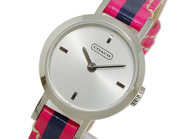コーチ COACH クオーツ レディース 腕時計 14501579【送料無料】