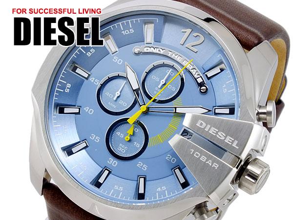ディーゼル DIESEL クロノグラフ 腕時計 メンズ DZ4281【送料無料】