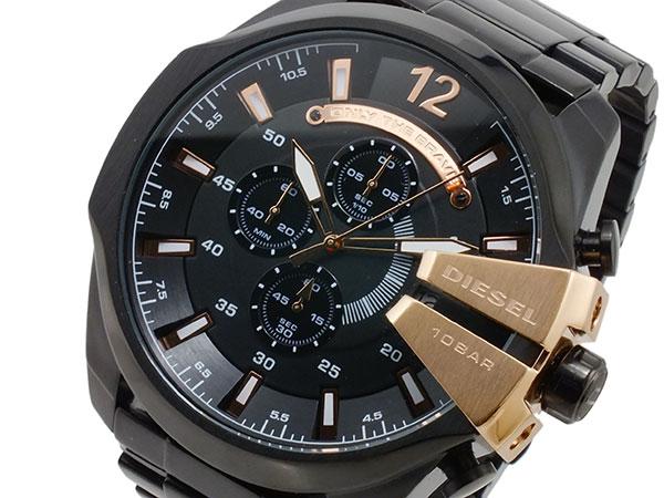 ディーゼル DIESEL クオーツ メンズ クロノ 腕時計 DZ4309【送料無料】