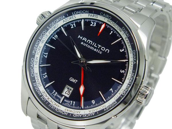 ハミルトン HAMILTON ジャズマスター 自動巻 メンズ 腕時計 H32695131【送料無料】