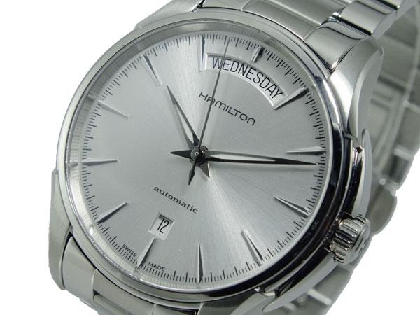 ハミルトン HAMILTON ジャズマスター 自動巻 メンズ 腕時計 H32505151【送料無料】