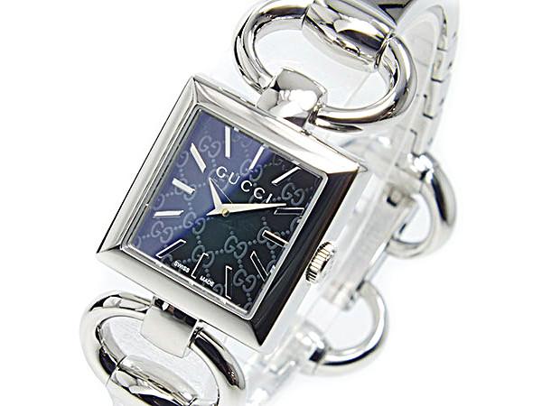 グッチ GUCCI トルナヴォー二 クォーツ レディース腕時計 YA120513【送料無料】