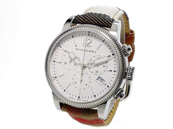 Burberry BURBERRY quartz Unisex Watch BU7820