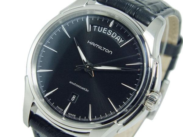 ハミルトン HAMILTON ジャズマスター 自動巻 メンズ 腕時計 H32505731【送料無料】