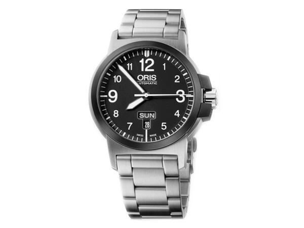 オリス ORIS BC3 アドバンスド 自動巻き メンズ 腕時計 73576414364M 国内正規【送料無料】