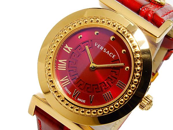 ヴェルサーチ VERSACE ヴァニティ VANITY クォーツ レディース 腕時計 P5Q80D800S800【送料無料】