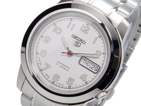 セイコー SEIKO セイコー5 SEIKO 5 自動巻き 腕時計 SNKK33J1