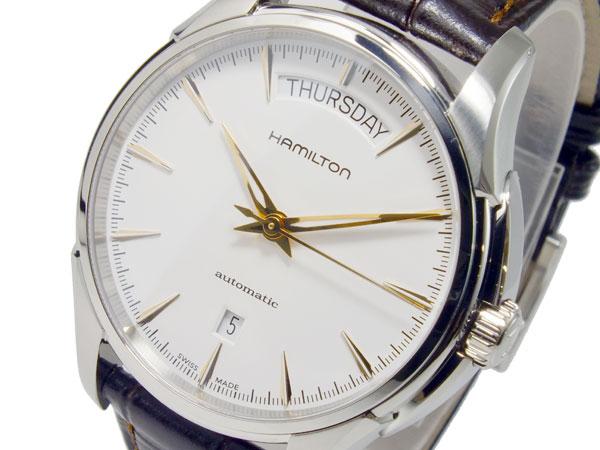 ハミルトン HAMILTON ジャズマスター 自動巻 メンズ 腕時計 H32505511【送料無料】