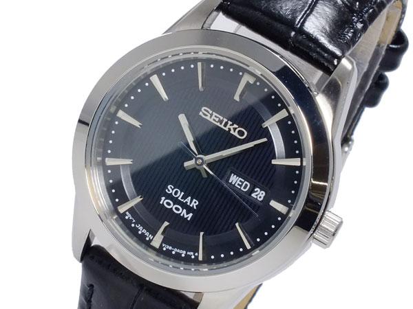 セイコー SEIKO ソーラー SOLAR  レディース 腕時計 SUT162P2【送料無料】:リコメン堂ファッション館