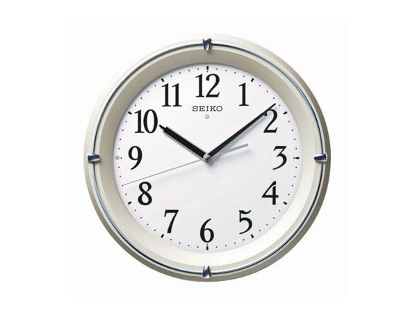 セイコー SEIKO 電波時計 掛け時計 KX381S
