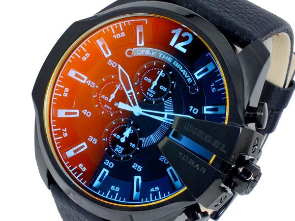 ディーゼル DIESEL クオーツ メンズ クロノ 腕時計 DZ4323【送料無料】