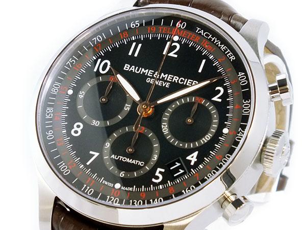【逸品】 ボーム&メルシェ BAUME& MERCIER MERCIER ケープランド 腕時計 MOA10067& 腕時計【送料無料】, タケトヨチョウ:9581ca4b --- kalpanafoundation.in