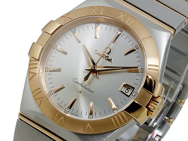 オメガ OMEGA コンステレーション クオーツ 腕時計 12320356002001【送料無料】