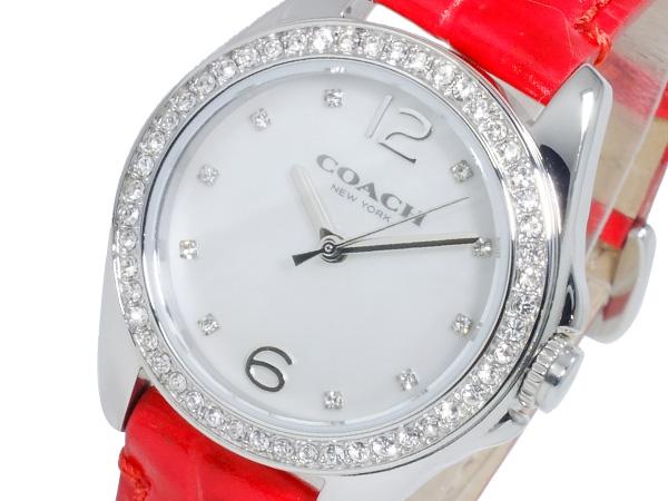 コーチ COACH Tristen Mini クオーツ レディース 腕時計 14502100【送料無料】