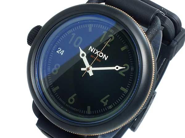 ニクソン NIXON OCTOBER クオーツ メンズ 腕時計 A488-1530【送料無料】