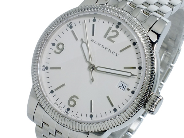 バーバリー BURBERRY クオーツ レディース 腕時計 BU7838【送料無料】