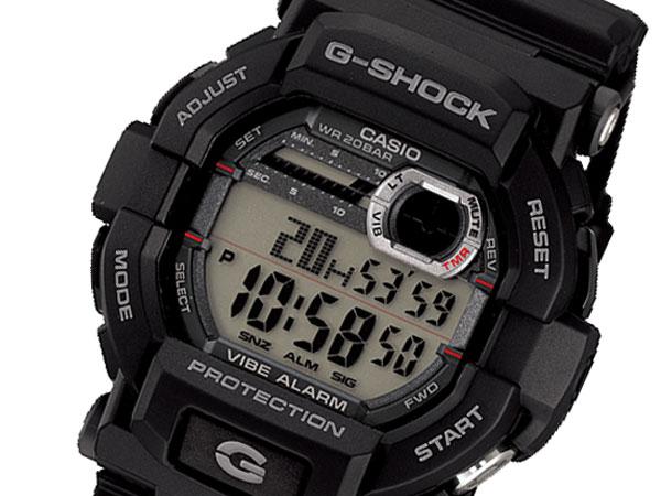 カシオ CASIO Gショック G-SHOCK メンズ 腕時計 GD-350-1JF 国内正規【送料無料】