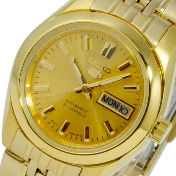 セイコー SEIKO セイコー5 SEIKO 5 自動巻 レディース 腕時計 SYMA38K1【送料無料】