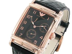 エンポリオ アルマーニ EMPORIO ARMANI 腕時計 自動巻き AR4213【送料無料】