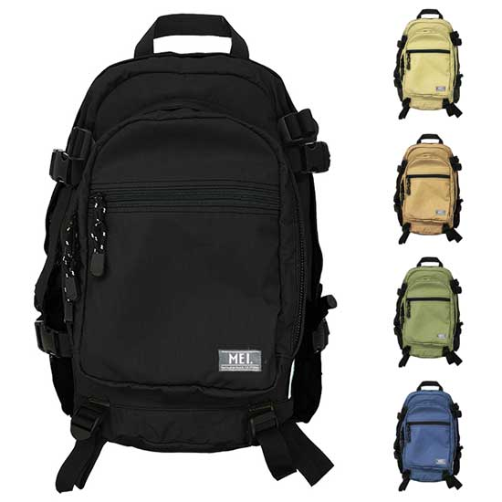 MEI クラシックバックパック CLASSIC BACKPACK 19mei メイ エムイーアイ バックパック リュック リュックサック【送料無料】