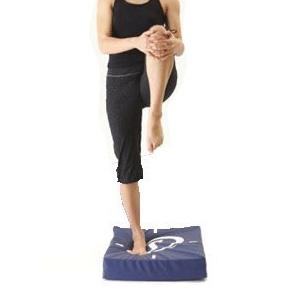 体幹 トレーニング フィットネス 鍛える ストレッチ バランスマット コアムーブ CORE MOVE 【エクササイズDVD付】 トレーニング ダイエット SPALDING(スポルディング)【送料無料】