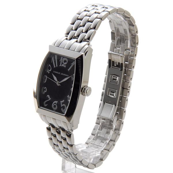 シャルル ジョルダン(CHARLES JOURDAN) 腕時計 メンズ 132.12.1 クオーツ【送料無料】