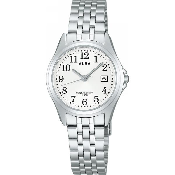 アルバ スタンダードレディース腕時計 アルバ スタンダード 装身具 婦人装身品 婦人腕時計 AEBT403(代引不可)
