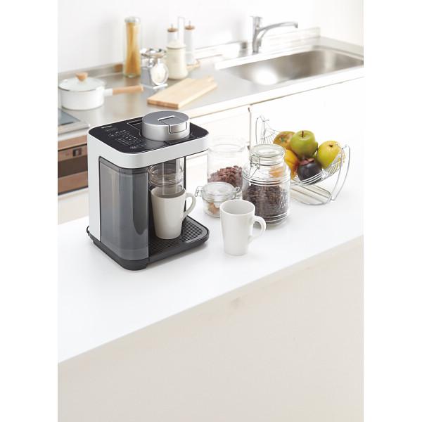 タイガー コーヒーメーカー フロストホワイト フロストホワイト 電化製品 電化製品調理機器 コ-ヒ-メ-カ- ACQ-A100WF(代引不可)【送料無料】