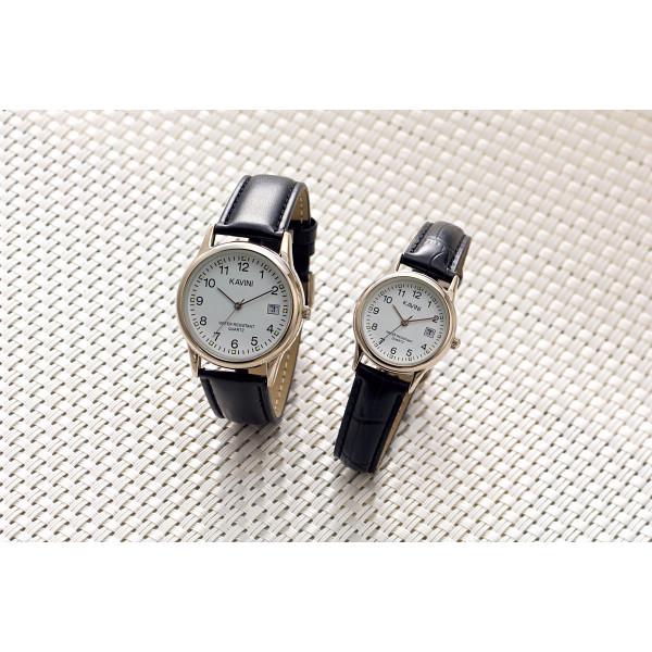 KAVINI カビーニ レディース カレンダー腕時計 装身具 婦人装身品 婦人腕時計 K3149AL2(代引不可)