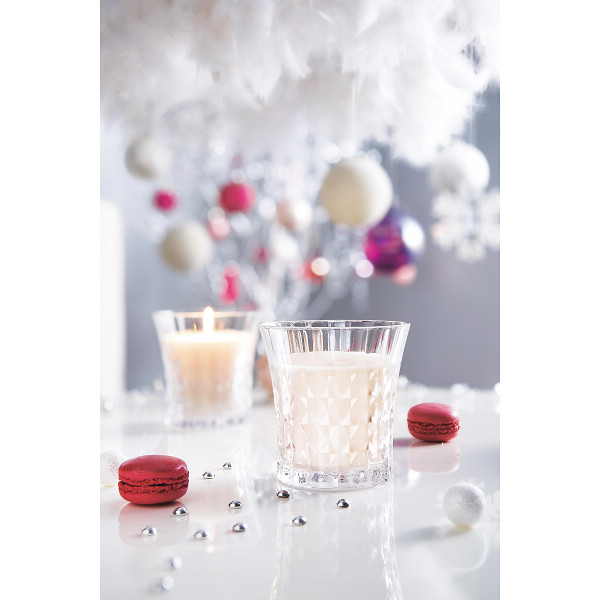クリスタルダルク レディーダイヤモンド オールドグラス レディーダイヤモンド ガラス製品 ガラスカップ タンブラー単品 L9747TP(代引不可)