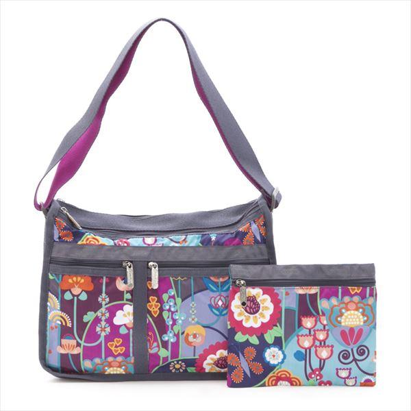 Lesportsac 7507 D528 Of Deluxe Everyday Bag Deluxebliday Bags Utopian Shoulder