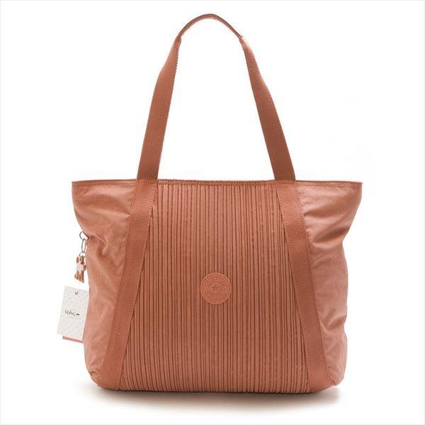 Kipling Kipling K16615 C76 CELESTRA BP Pleated Dusty P tote bag