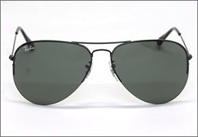 Ray Ban sunglasses RB3460 002 / 71 replacement lens 2 piece set with