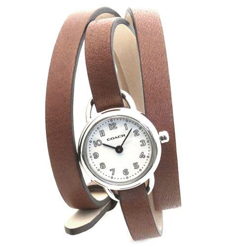 日本限定 コーチ 3ラップ・ストラップ。小ぶりでフェミニンなレディス腕時計 14501981【送料無料】, フリースピリッツ 6af53fca