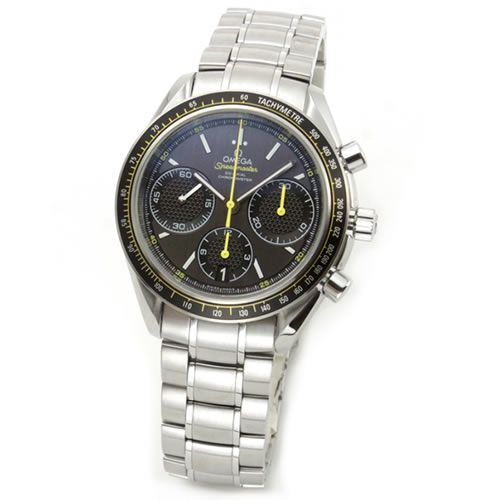 オメガ Speedmaster(スピードマスター)Racing Co-Axial Chronograph 40 mm 326.30.40.50.06.001【送料無料】