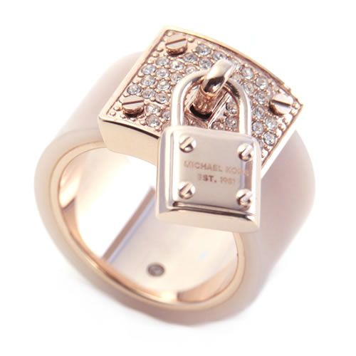 michael kors ring size 8