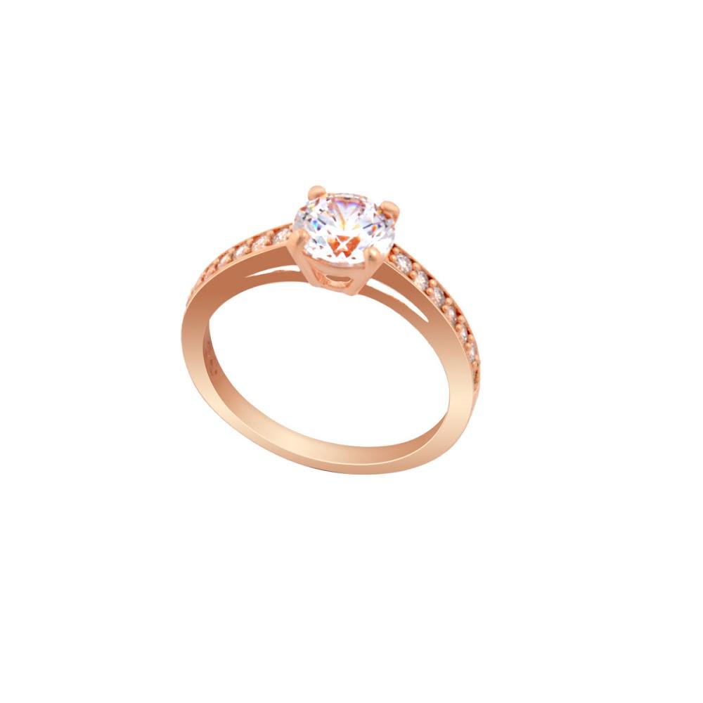 90e7a3bbdf3b8 Swarovski SWAROVSKI 5184212 Attract Round Crystal Crystal pave ring ring  size 52 (Japan size 11)