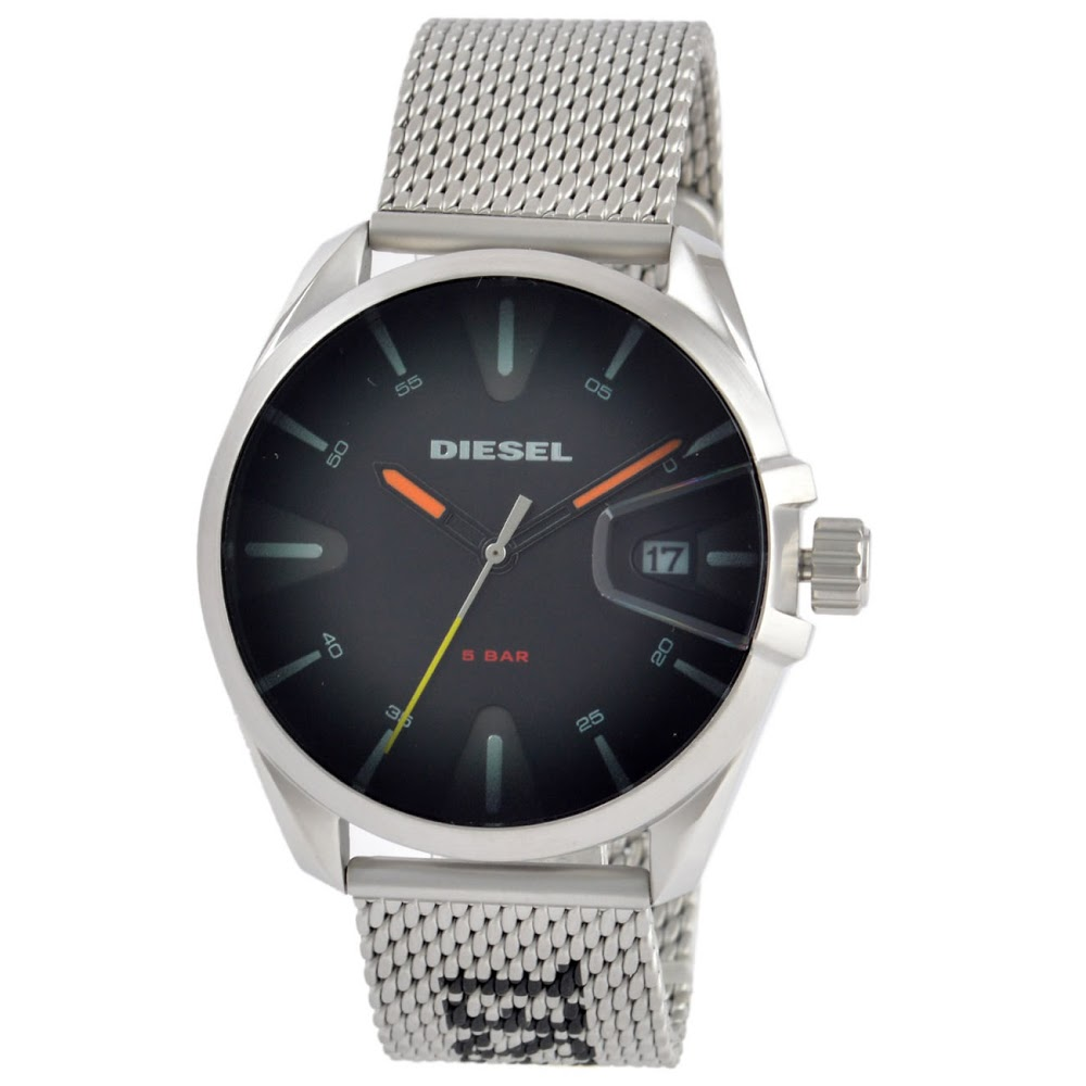 卸売 ディーゼル DZ1897 ディーゼル DIESEL DZ1897 腕時計【送料無料】 MS9 メンズ 腕時計【送料無料】, カスミチョウ:7838554c --- delipanzapatoca.com