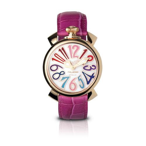 ガガミラノ GAGAMILANO 5021.1 腕時計メンズ レディース ギフト プレゼント ブランド カジュアル おしゃれ