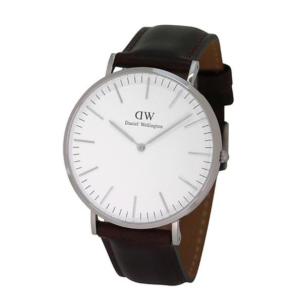 DanielWellington 腕時計 ダニエルウェリントン DW00100023 メンズ レディース ブランド プレゼント ギフト 誕生日【送料無料】