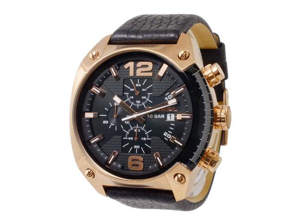 ディーゼル DIESEL DZ4297 腕時計メンズ レディース ギフト プレゼント ブランド カジュアル おしゃれ