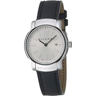 BVLGARI ブルガリ ソロテンポ ST29C6SLD レディース 腕時計【送料無料】