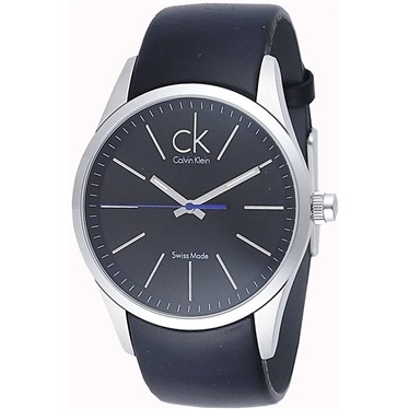 32e17dac5a rikomendofuasshonkan: CK Calvin Klein bold K22411.04 men's watch ...
